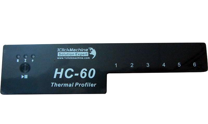 HC-60 Thermal Profiler