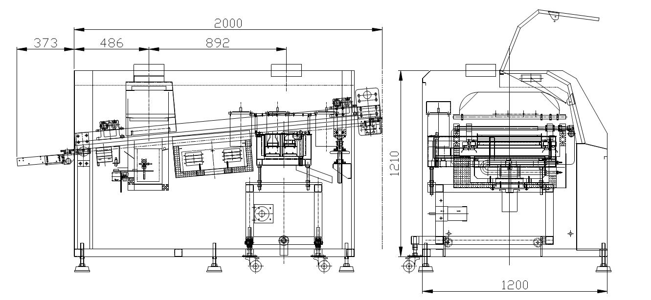 Lead Free Wave Solder Machine E400 Freewave Wiring Diagram S400
