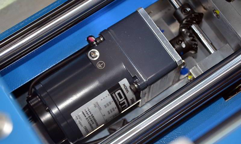 Ultra-high resolution servo motor.JPG