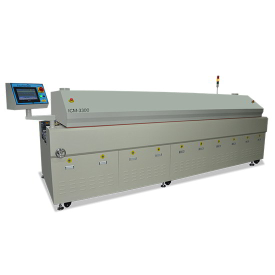 Ir curing oven series ir curing machine series quality for Paint curing oven