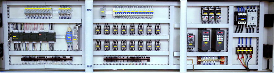 Electric: PC+ PLC control to ensure the equipment running stable Software
