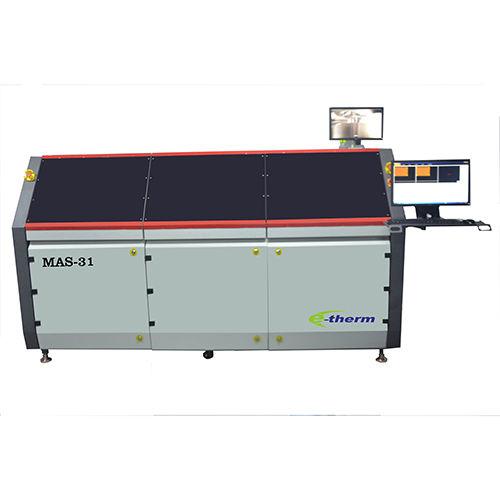 Mass Prodcution Selective Soldering Machine Mas 31 Mass