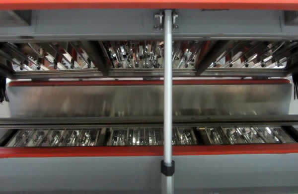 ICM Series Curing Oven General