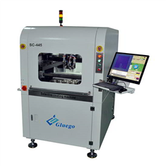 4 Axis Conformal Coating Machine SC-445/460