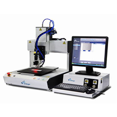 High-Speed Dispensing Table SD-240i