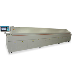 Lead Free Reflow Oven M10