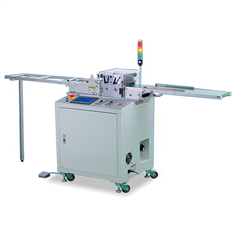 Inline Multiple Groups Of Blades PCB Separator MDS-900