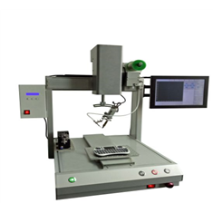 Automatic Soldering Robot I-351