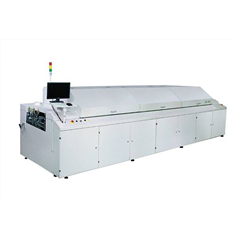 Lead Free Reflow Oven Machine E-THERM SF Series