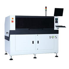 Fully Automatic Screen Printer H1200