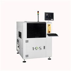 Automatic Screen Printer H450