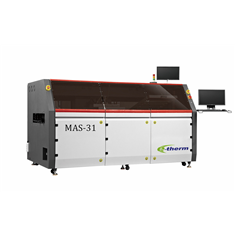Mass Prodcution Selective Soldering Machine MAS-31