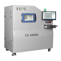 Detection Equipment- CX-3000A