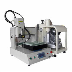 Bench-top Automatic PCB Router