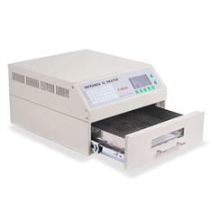 Auto Infrared IC Heater Reflow Oven T962A