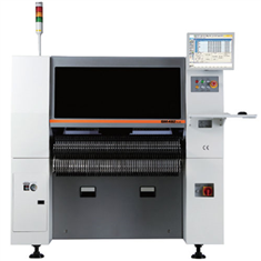 Multi-functional placer SM482 PLUS