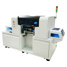Inline LED Pick & Place Machine