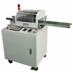 Inline Multiple Groups Of Blades PCB Separator MDS-902