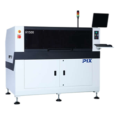 Fully Automatic Screen Printer H1500