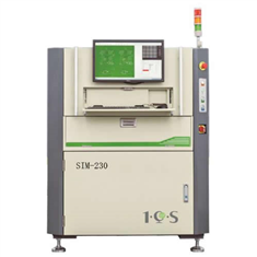 Stencil Inspection Machine System SIM-230