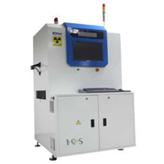 Automated Optical Inspection & Solder Paste Inspection