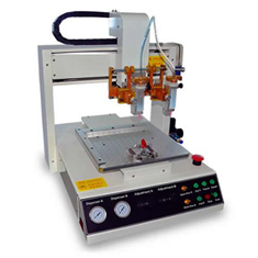 Single Station Benchtop Dispensing Machine GR-300S