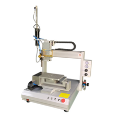 Benchtop Dispensing Machine BD-400RY