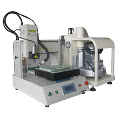 Bench-top Automatic PCB Router AR-300/AR-400