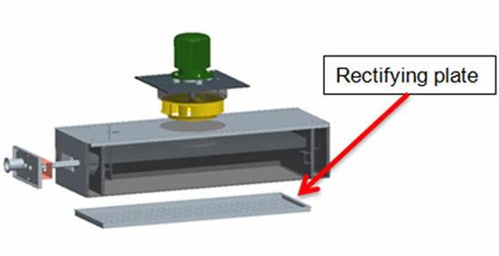Heating Module