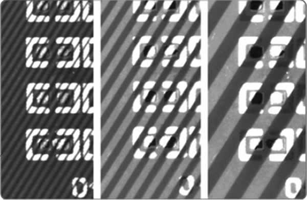 Programmable spatial light modulation(PSLM)