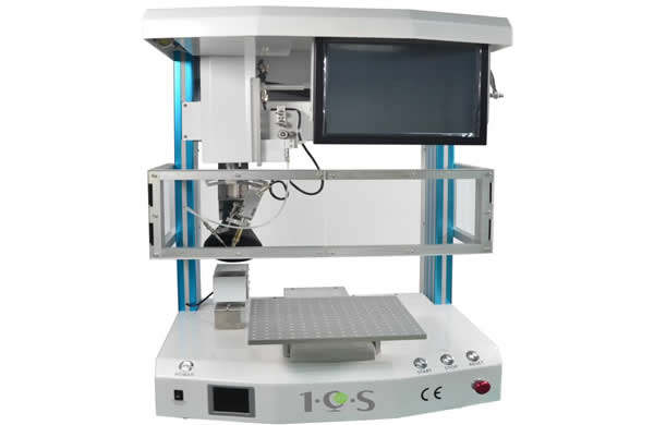 General: Advanced industrial design make machine looks very beautiful,