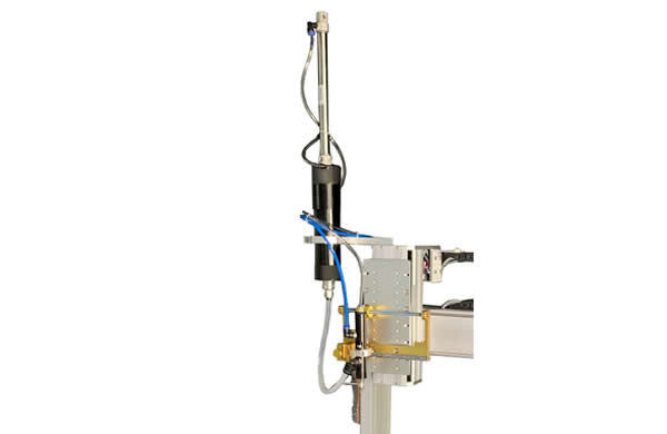 Virous valves with glue feeding system meet different fluid  dispensing requirement , for  examples:  silica gel,   grease ,other fluid etc.