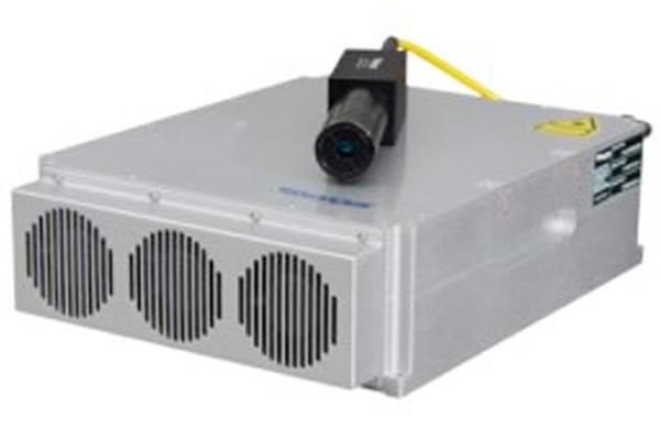 Laser Marking System LM450-G  Fiber laser head