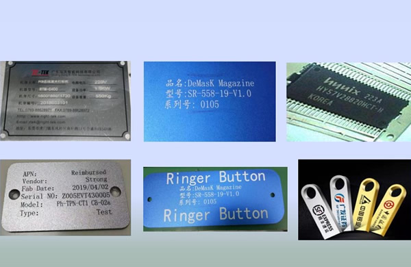 Suitable application: electronic components, hardware accessories, screen cover etc.
