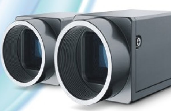 CCD vision System