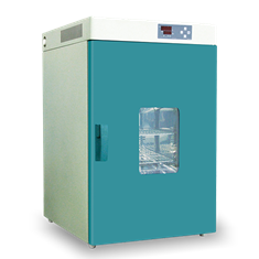 Vertical Drying Oven Series