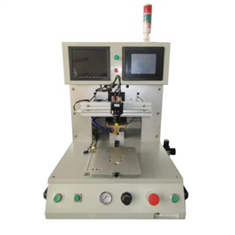 Hot Bar Reflow Soldering System HBS-A3