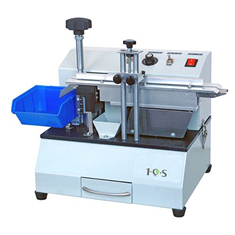 LC-802 Loose Radial Lead Cutter