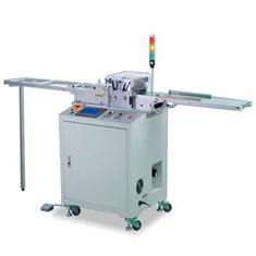 Offline Multiple Groups Of Blades PCB Separator MDS-901