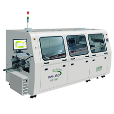 Lead Free Wave Solder Machine E-THERM RW Series