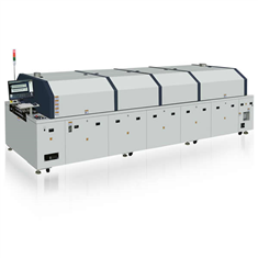 Lead Free Reflow Oven Machine E-THERM HF Series