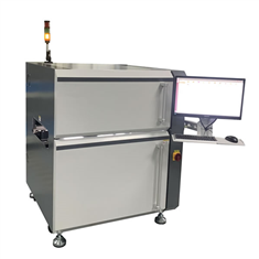 THT Solder Joint Automated Inspection System BA-400 /BA-550